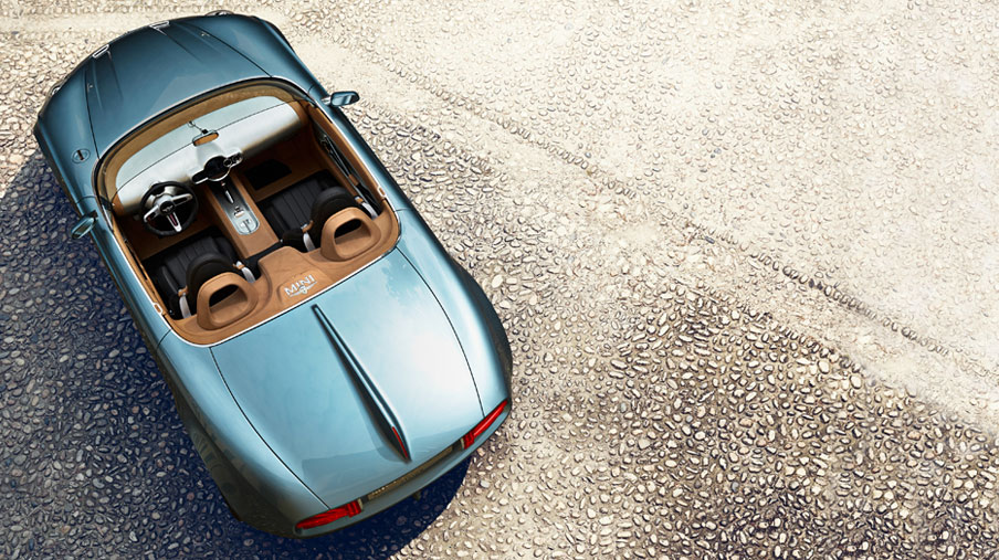 superleggera 6