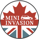 MINI Invasion 2019