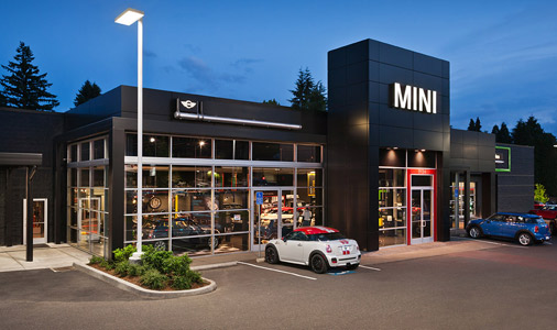 Find A Mini Retailer Near You Mini Canada