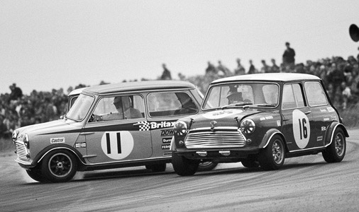 The Heritage Of Mini Mini Markham