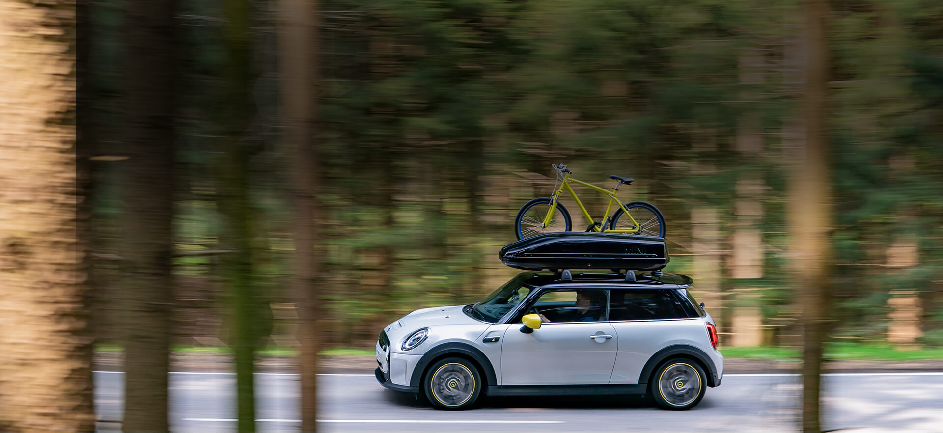 KEEP IT MINI.