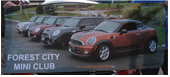 Forest City MINI Club
