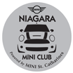 Niagara MINI Club