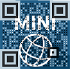 MINI Connected App QR Code