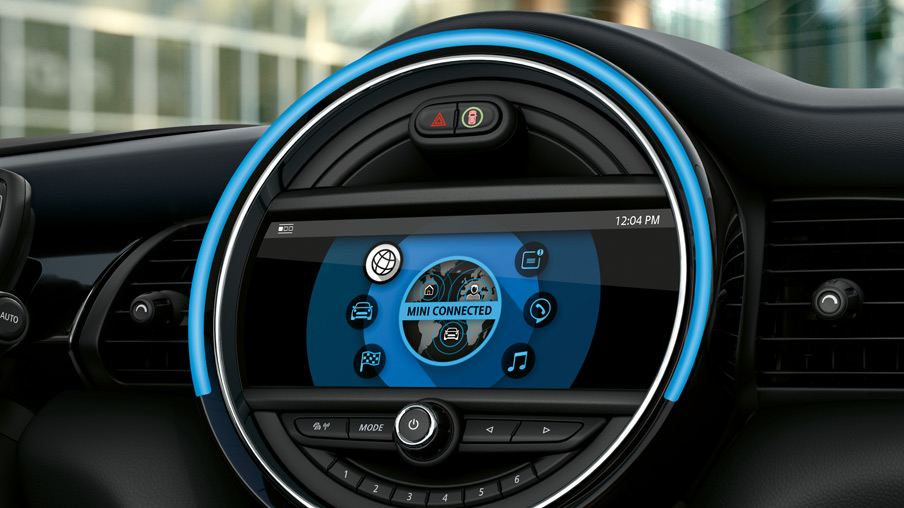 TOUCHSCREEN DISPLAY