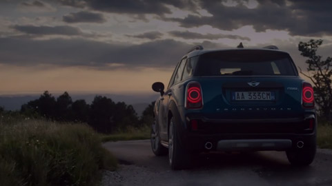 With ruggedness for every road, space for every escape, and premium features to enhance every journey, the MINI Countryman is designed to accommodate every one of your adventures. And with MINI's first ever plug-in hybrid electric drivetrain as an option, you can enjoy a sustainable driving experience, at every point along the way. <br/> <br/>