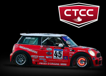 Canadian Touring Car Championship.