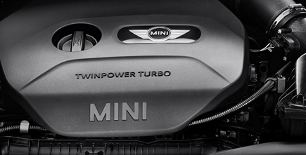Moteurs Twin Power Turbo 3 et 4 Cylindres.